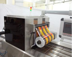 En atmósfera modificada Pack Máquina continua