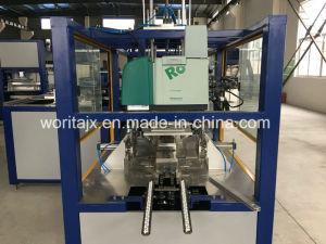 Baja velocidad Auomatic Wd-Xb15 Máquina de embalaje de cartón para botella PET /a buen precio.
