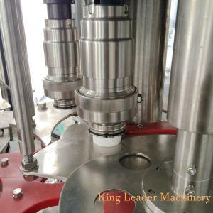 Volledig-automatische Volledige 5L het Vullen van het Drinkwater van het Water van de Fles Minerale Machine
