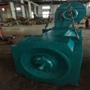 Mill y auxiliares de la transmisión de motor DC de 50Hz