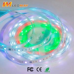 Nieuwste Product 5050 LEIDENE Strook met Magische Kleur