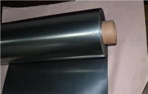 El papel de grafito de carbono Flexible de sellado