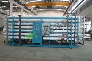 50t 바닷물 RO 시스템 식용수 처리 공장