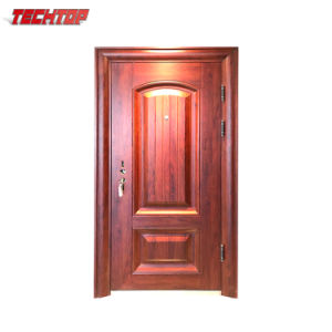 TPS-1013 2017 입구 문 외부 안전 문 \