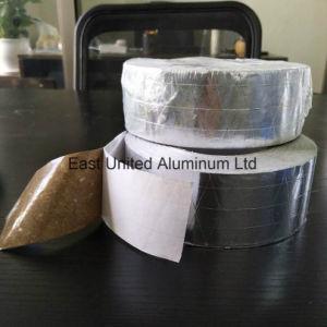 Estanqueidade de reparação de metal do HVAC A Fita de Alumínio
