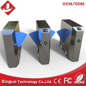 Barrera de la trampilla de RFID para el Banco/ Centro de Fitness / Gimnasio / Estación de Autobuses