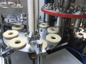 Taza de Té o café desechables de línea de maquinaria