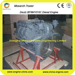 최신 판매 (BF6M1015 BF8M1015 BF6M1015C BF8M1015C BF6M1015CP BF8M1015CP)를 위한 Deutz 디젤 엔진