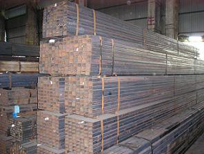 Square Carbon Steel Seamless Pipe (GTHP06002)