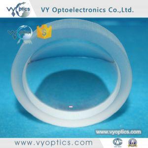 Optisches Silikon GlasPlano konkaver kugelförmige Objektiv-Lieferant