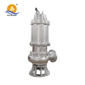 220V/380V 50Hz 60Hz versenkbare Abwasser-Pumpe mit Elektromotor
