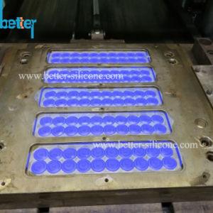 Hulpmiddelen van de Vorm van het Silicone van de precisie de Rubber