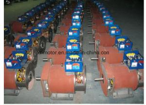 St Stc 3kw~50kwの交流電力の発電機のブラシの交流発電機