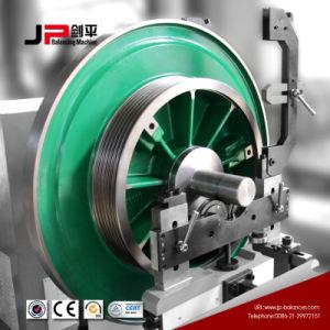 펌프 임펠러 원심 펌프를 위한 Jp 보편적인 균형을 잡는 기계