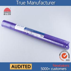Purple van de Lucht van de Rol TPU van de Slang (ks-1208-9M)