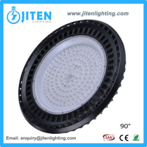 16500LM 150W Lumileds OVNI industriales de alta de la luz de la Bahía de LED