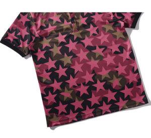 주문 주문을 받아서 만들어진 입기 분명히 공백 또는 줄무늬 인쇄한 인쇄하거나 자수 의복 100%년 면 불쾌 또는 저어지 복장 남자의 골프 폴로 셔츠
