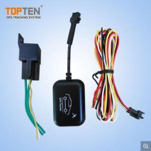 Resistente al agua tamaño diminuto rastreador de GPS con la optimización y seguimiento de las funciones de la batería de respaldo (MT05-SU)