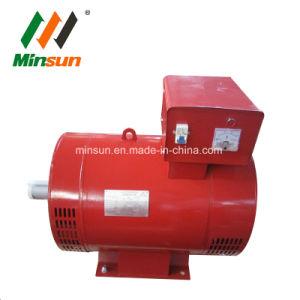 Generador de Dynamo 30kw a 40kw a 50kw St alternador cepillo STC.