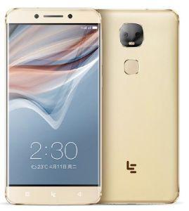 Leeco Le PRO 3 Doble Ai X650 4GB/64GB Smart Phone