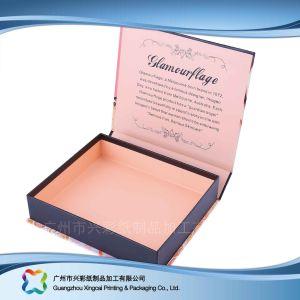 관례에 의하여 인쇄되는 서류상 패킹 화장품 또는 향수 또는 선물 포장 상자 (xc-hbc-017)
