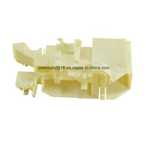 CNC die Plastic die Delen machinaal bewerken op Om het even welke Ontwerpen worden gebaseerd