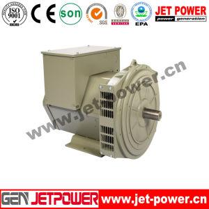 Kupferner Draht-beweglicher schwanzloser Drehstromgenerator 40kw 50kVA für Generator-Set