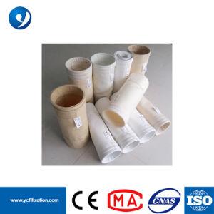 Sacchetti filtro di PPS dell'impianto termoelettrico di Yuanchen