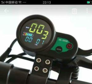 Tn het Scherm Tn LCD voor Het Comité van de Indicator van de Airconditioner