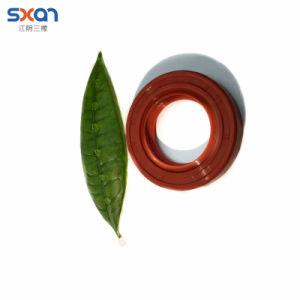 La température de haute qualité de l'huile le joint en caoutchouc de silicone