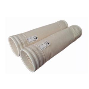 Yc PPSの小型のフィルター・バッグの集じん器の使用工業の高い摩耗抵抗のバッグフィルタ