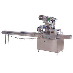 Máquina de envasado de almohadas (XF-Z)