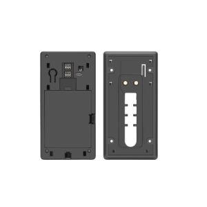Intelligente drahtlose batteriebetriebene Türklingel-Kamera China kaufen