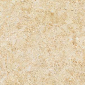 Tegel van de Vloer van het Porselein van de Kleur van Begie de Poolse Verglaasde