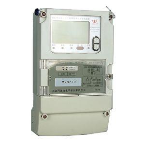 Tester multifase approvato di energia di Multi-Tariffa di controllo della tassa del CE