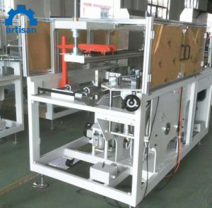 Sellador de cartón automática de maquinaria de embalaje de los fabricantes de máquinas de sellado