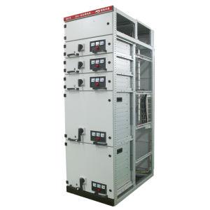 Basse tension, SCG GGD, GCK, SNM, bague d'équipement électrique Mainunit Distribution de puissance, contrôle et la rémunération appareillage de commutation