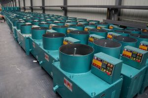 Новый продукт масляного фильтра машины /сырой нефти Filteration/центробежный фильтр