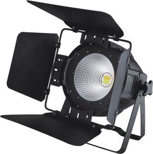 100W 옥수수 속 LED 동위는 큰 과녁을%s 가진 점화 DJ 장비 할 수 있다