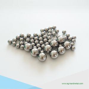 4mm, 6mm a 8mm 10mm 12mm 14mm as esferas do rolamento de carboneto de tungsténio