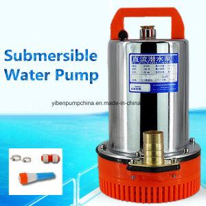 Bomba submersível de água em aço inoxidável para limpar clara Piscina suja Pond enchente