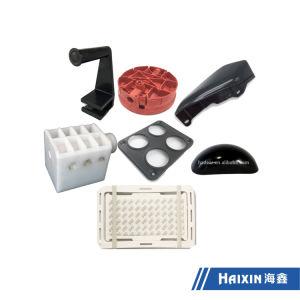 Personalizado de alta calidad de plástico piezas de moldeo de piezas de repuesto Piezas de plástico piezas de inyección de plástico