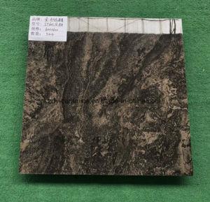 De hete het Vloeren van de Bouw Decoratieve Volledige Opgepoetste Verglaasde Tegel van de Steen