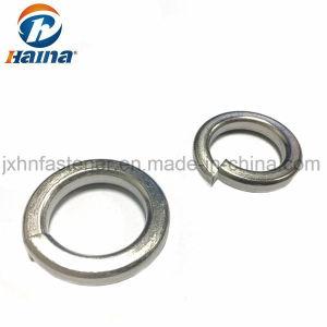 Produits de la Chine/Fournisseur DIN127B Rondelle de blocage de ressort en acier inoxydable