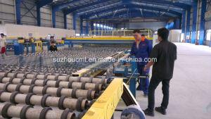 Usine de verre / Ligne de Production de verre (projet clés en main)