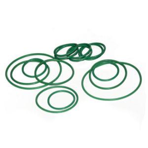 Mechanischer zutreffender Gummidichtungs-O-Ring