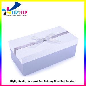 주문 선물 보석/옷/단화/화장품/향수를 위한 포장 판지 상자