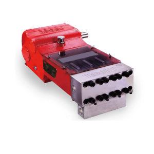 Neue Entwurfs-Qualitäts-Hochdruckkolbenpumpe (PP-063)