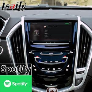 Sistema di percorso di GPS dell'interfaccia del Android 6.0 per il sistema Mirrorlink di indicazione Srx/Xt5 del Cadillac