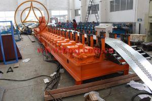 China-Stahlweg-Vorstand-Baugerüst-Planke-Rolle, die den Maschinen-heißen Verkauf bildet